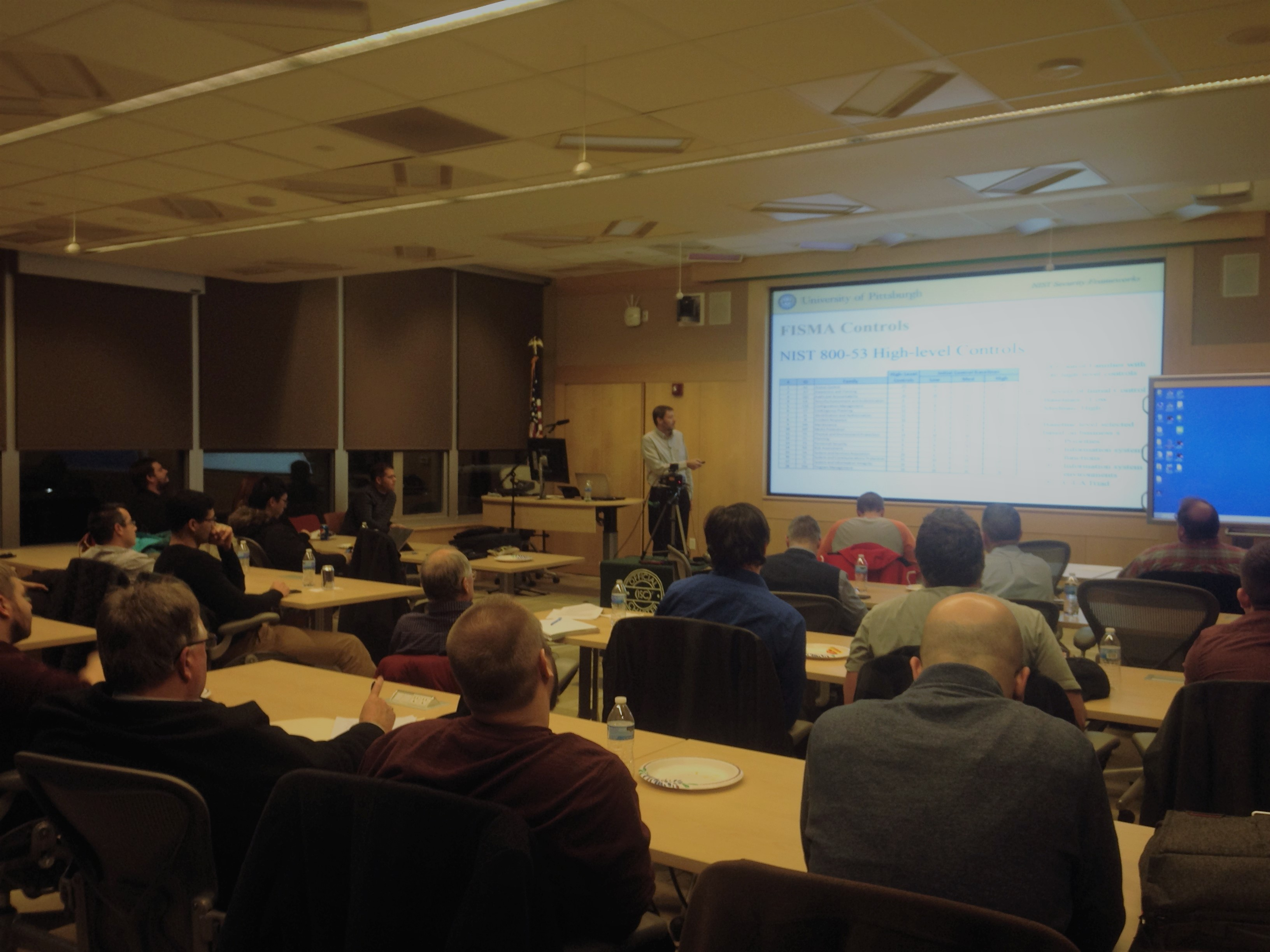 Events – (ISC)² Pittsburgh Chapter